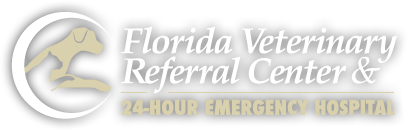 Florida Veterinary Referral Center & 24 Hr Emergency and Critical Care